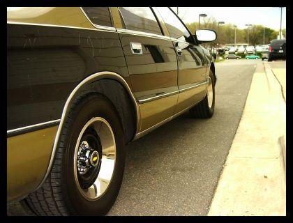 Another stateproperty95 1995 Chevrolet Caprice post... - 5942369