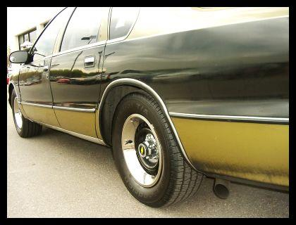 Another stateproperty95 1995 Chevrolet Caprice post... - 5942370