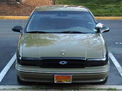 Another stateproperty95 1995 Chevrolet Caprice post... - 5942379