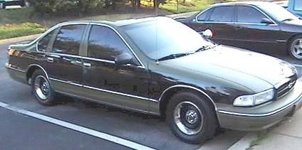 Another stateproperty95 1995 Chevrolet Caprice post... - 5942382