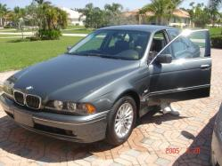 JBoogie737s 2003 BMW 5 Series