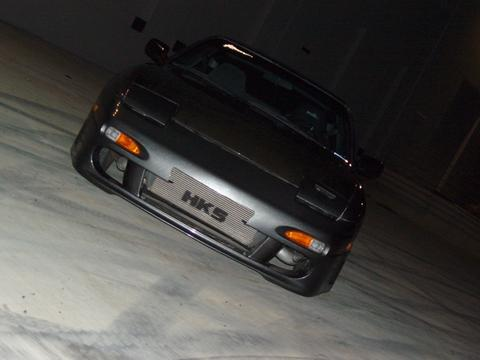 Another RepeatTHat 1991 Nissan 240SX post... - 5943499