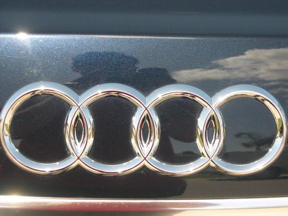 Another 2005Audi 2005 Audi A6 post... - 5943594