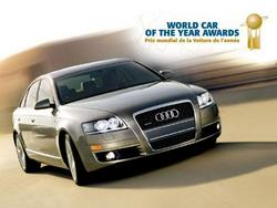 Another 2005Audi 2005 Audi A6 post... - 5943600