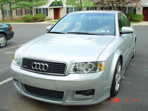 Another Calvinf1 2003 Audi A4 post... - 5944460