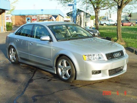 Another Calvinf1 2003 Audi A4 post... - 5944461