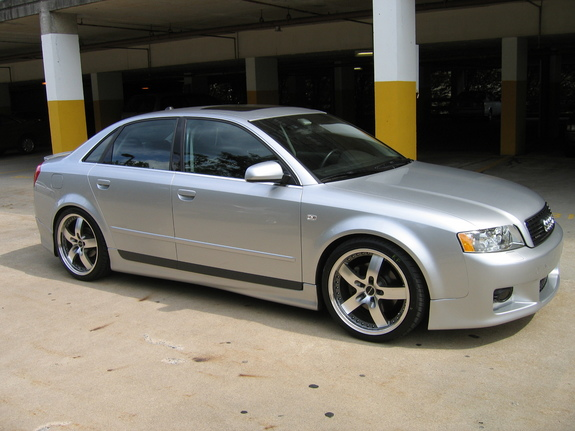 Another Calvinf1 2003 Audi A4 post... - 5944473