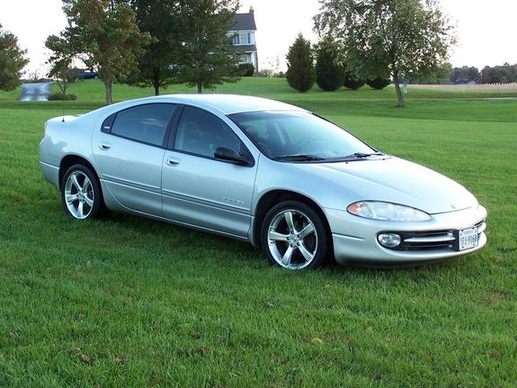 mrmusclecar 2000 dodge intrepid specs photos. Black Bedroom Furniture Sets. Home Design Ideas
