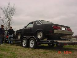 onebad78monts 1978 Ford Fairmont