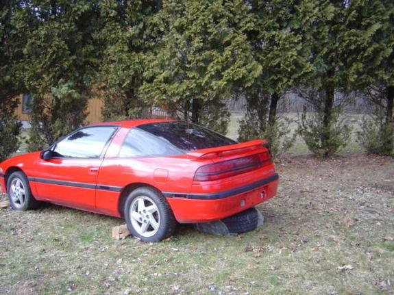 Another CTEclipse 1991 Mitsubishi Eclipse post... - 5948128