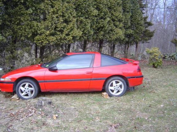 Another CTEclipse 1991 Mitsubishi Eclipse post... - 5948129