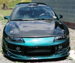 StreetDrs 1998 Dodge Avenger