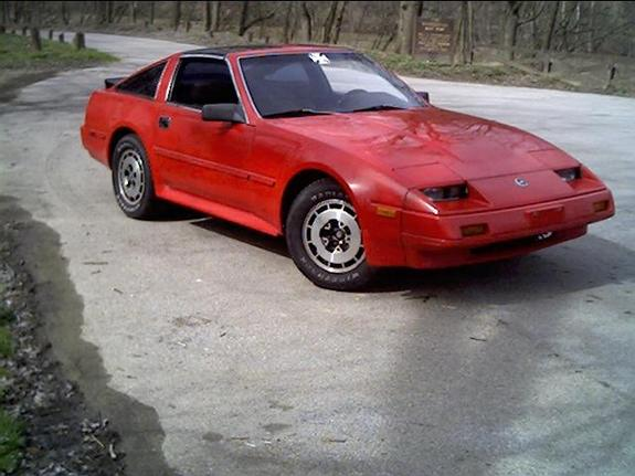 1986 NISSAN 300zx SERVICE MANUAL -DIY FACTORY SERVICE / REPAIR / SHOP MANUAL