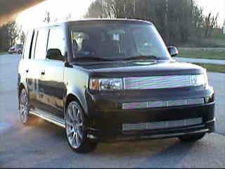 xbbxxx 2005 Scion XB