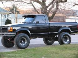 bigranger35s 1991 Ford Ranger Regular Cab