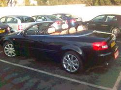 alixps 2004 Audi Cabriolet