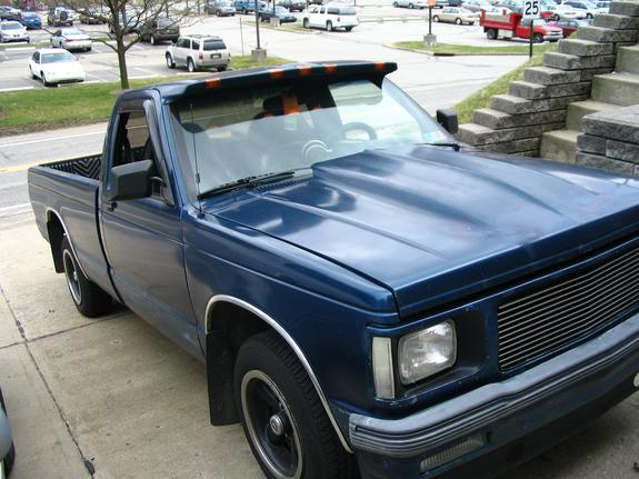 Jmn0125 s 1991 gmc sonoma club cab page 2 in pittsburgh pa