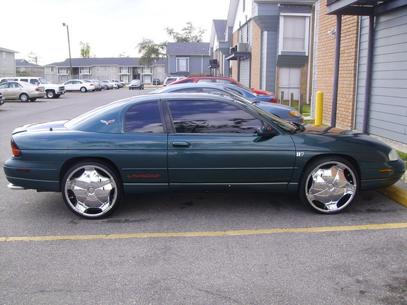 monteboyz 1999 chevrolet monte carlo specs photos. Black Bedroom Furniture Sets. Home Design Ideas