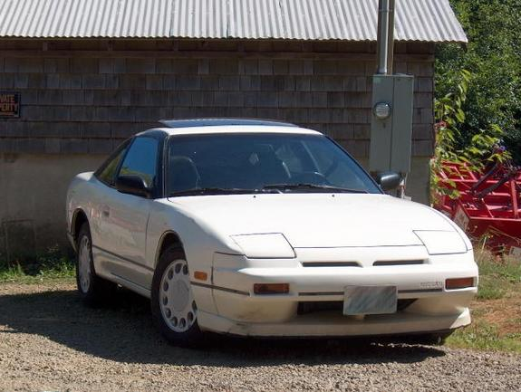 rusker 39 s 1990 nissan 240sx in aberdeen olympia wa. Black Bedroom Furniture Sets. Home Design Ideas