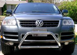 Nikki01694s 2004 Volkswagen Touareg