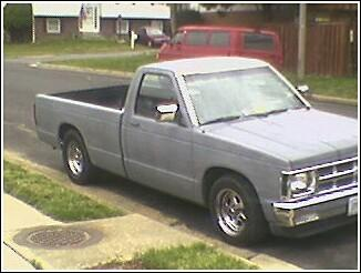 Tha_Bad_S10 1991 Chevrolet S10 Regular Cab 5963014