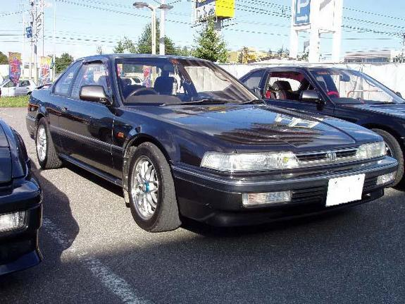 Another Clean3gPrelude 1990 Honda Prelude post... - 5964285