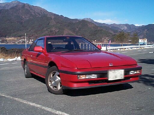 Another Clean3gPrelude 1990 Honda Prelude post... - 5964288