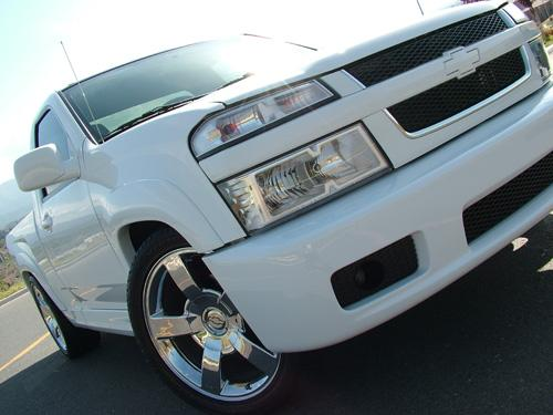 remembertofocus's 2005 Chevrolet Colorado Regular Cab