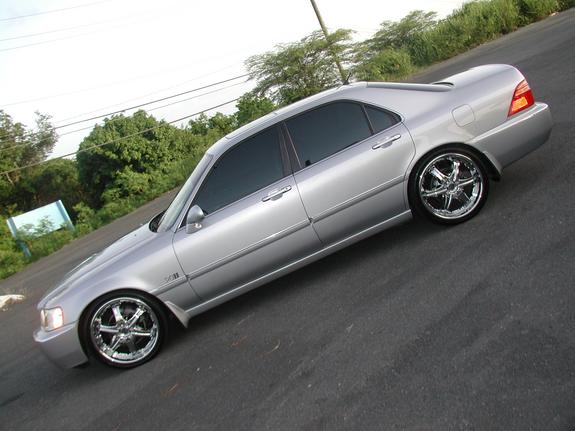 Another Ricevi2 2002 Acura RL post... - 5967555