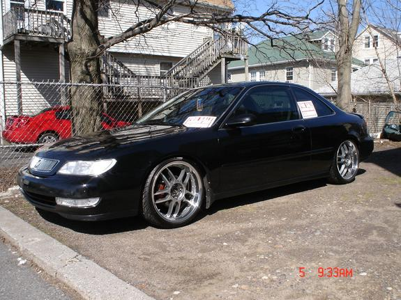 r6chris2005 1998 acura cl specs photos modification info. Black Bedroom Furniture Sets. Home Design Ideas