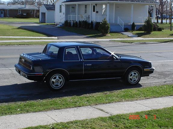 Another david_16_87 1985 Buick Somerset post... - 5973803