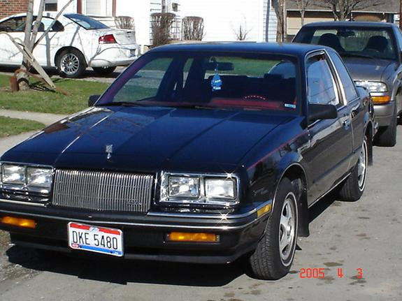 Another david_16_87 1985 Buick Somerset post... - 5973805