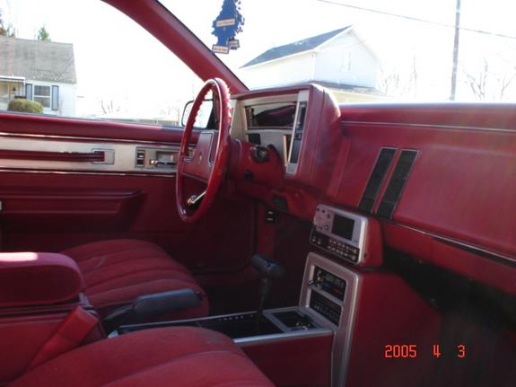 Another david_16_87 1985 Buick Somerset post... - 5973806