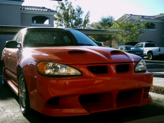 Another 00redse 2000 Pontiac Grand Am post... - 5975285