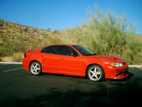 Another 00redse 2000 Pontiac Grand Am post... - 5975306