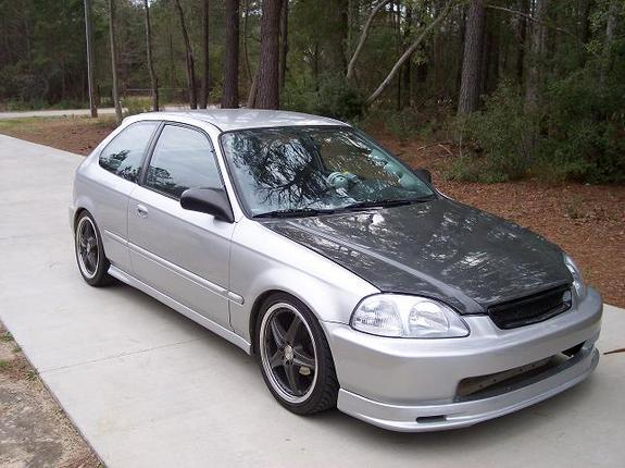 Nissan Of Sumter >> civicluboy's 1998 Honda Civic in Sumter, SC
