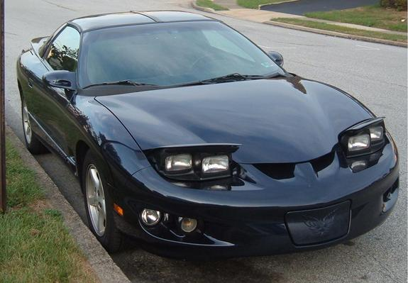Guitarman32 2000 Pontiac Firebird Specs Photos Modification Info At Cardomain
