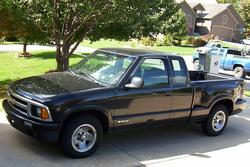 Another ZR1S10 1996 Chevrolet S10 Extended Cab post... - 5986740