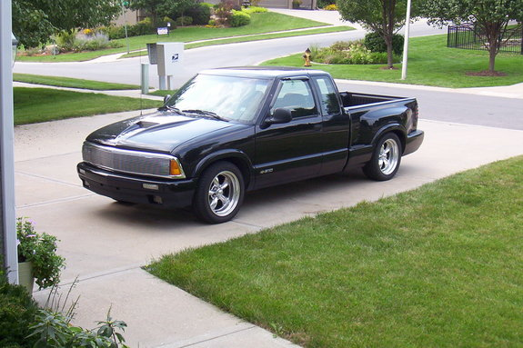 Another ZR1S10 1996 Chevrolet S10 Extended Cab post... - 5986752