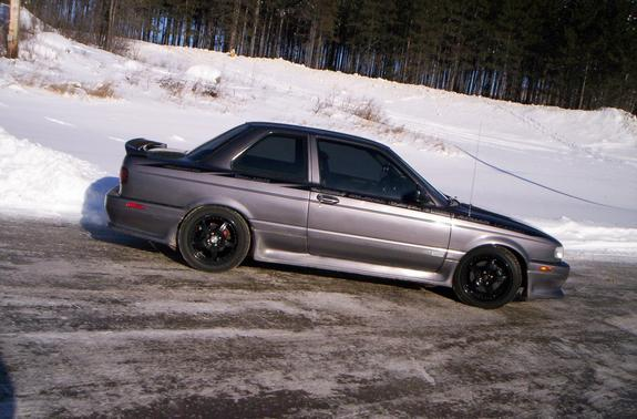 Another 1SlowPOS 1993 Nissan Sentra post... - 5991754