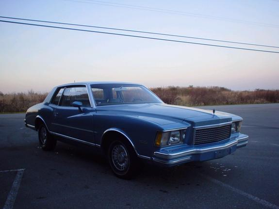 Another BlueMonte78 1978 Chevrolet Monte Carlo post... - 5992723