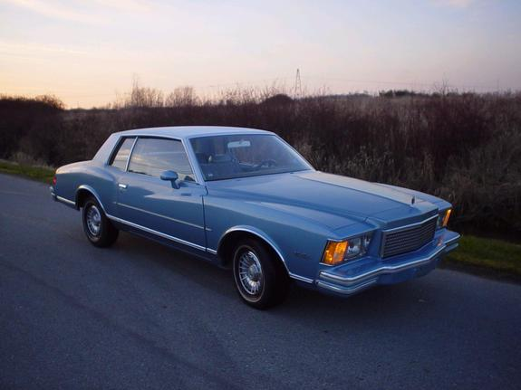 Another BlueMonte78 1978 Chevrolet Monte Carlo post... - 5992724