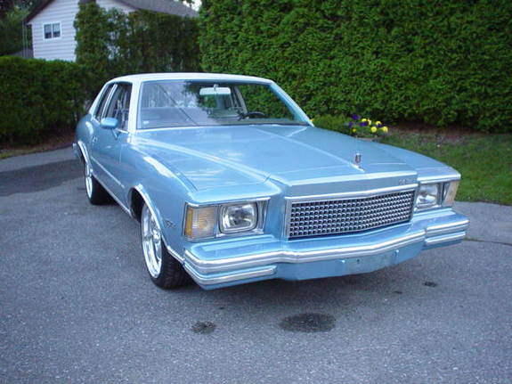 Another BlueMonte78 1978 Chevrolet Monte Carlo post... - 5992728