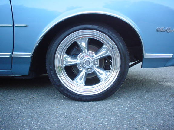 Another BlueMonte78 1978 Chevrolet Monte Carlo post... - 5992735