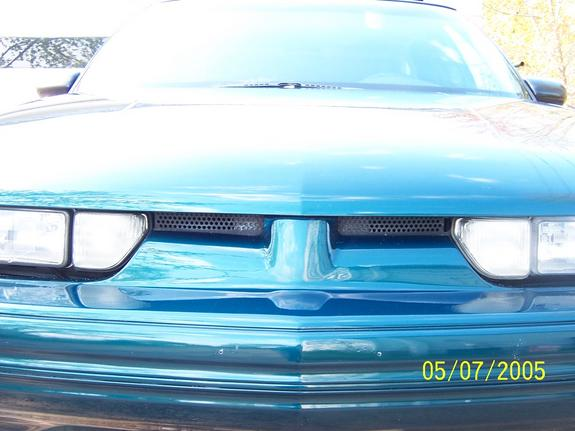 Another jp20055 1996 Oldsmobile Cutlass Supreme post... - 5995545
