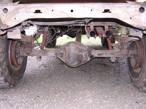 Another vonUberOyDawg 1969 Ford F150 Regular Cab post... - 5997959