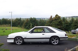 76567328s 1986 Mercury Capri