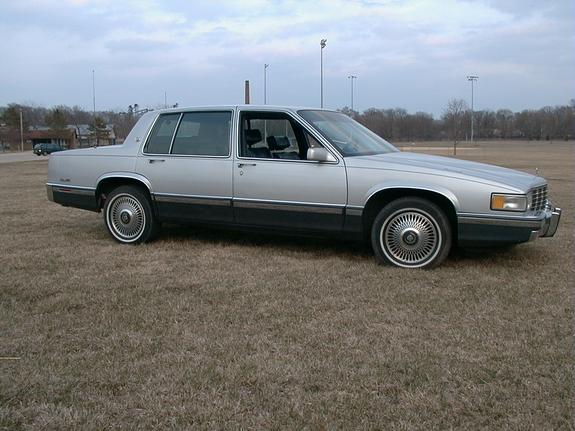 n0dih 1991 cadillac deville specs photos modification. Cars Review. Best American Auto & Cars Review
