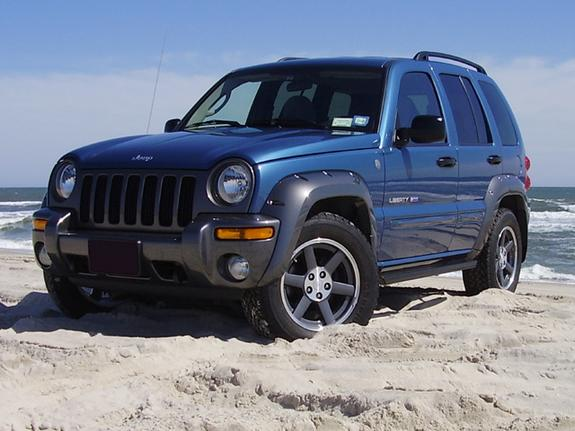 bluefreedom 2003 jeep liberty specs photos modification. Black Bedroom Furniture Sets. Home Design Ideas