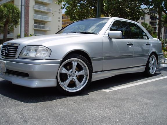 Abracingc220 1996 mercedes benz c class specs photos for 1996 mercedes benz c class